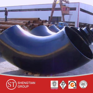 "Carbon Steel Asme ERW Elbow (4""--72"") pictures & photos"