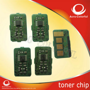 Conpatible Reset Toner Chip for Samsung Clp-610/660/661 Clx-6200
