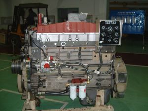 Original Cummins Marine Engine (6BTA5.9-M150) pictures & photos