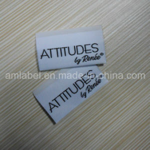 Woven Label (AMWL2014010)