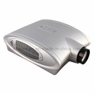 HD 1080P Home Theater DVD Projector (SV-818) pictures & photos