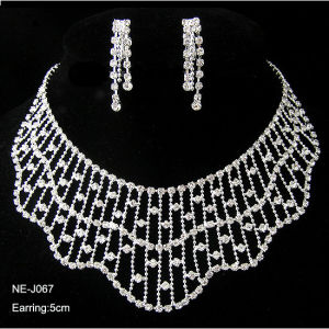 Perfect Wedding Jewelry Set