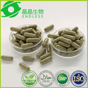 Super Appetite Suppressant Diet Pill Cleanse Detox Moringa Powder Capsule pictures & photos