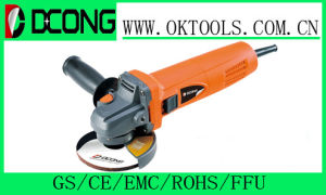 800W Small Portable Grinding Machine for DIY Using