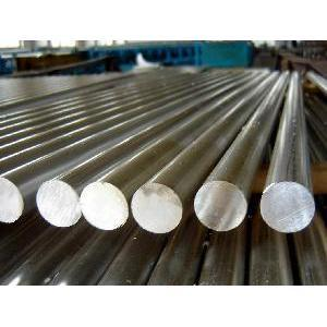 Steel Bar-Stainless