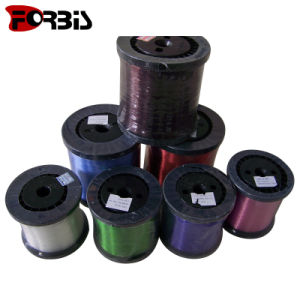 Fishing Tackle--Colorful Nylon Fishing Line pictures & photos