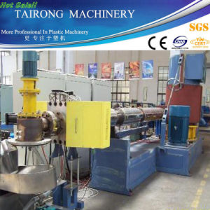 PP/PE Film Pelletizing/Granulating Line pictures & photos