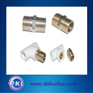 Copper Pipe Fittings (DKL-T005)