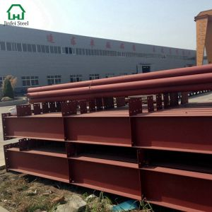 Stable Light Steel Frame Pole Barns with Reasonable Price pictures & photos