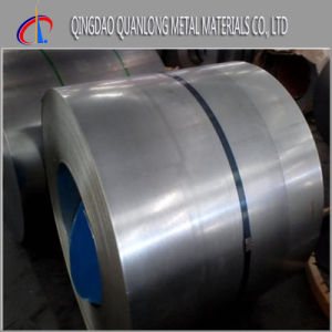 CRC Steel Sheets Strips Cold Rolled Steel Coils pictures & photos