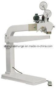 Corrugated Carton Box Stitching/Stitcher /Stapling Machine