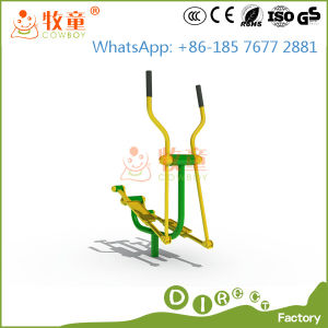 Treadmill Fitness Equipments for Outdoor Park (MT/OP/FE1) pictures & photos
