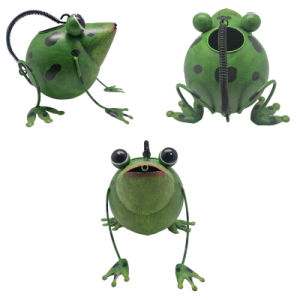 Metal Watering Cans with Frog Shape for Garden, Wc-a-12 pictures & photos