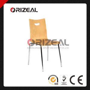Modern Plywood Chair Manufacturer Oz-1004 pictures & photos