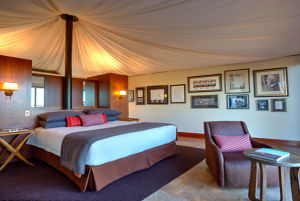 131 Safari Tent Resort Tent for Resort Place Cyclone High Wind Resistance pictures & photos