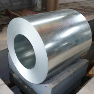 Garbage Can Dx51d Hot Dipped Galvanized Steel Coil/Sheet pictures & photos