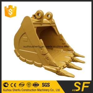 China Popular High Quality Excavator Buckets Excavator Rock Digging Bucket pictures & photos