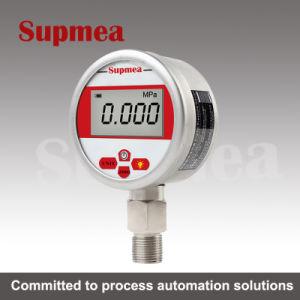 Digital Pressure Gauge with Accuracy 0.2%