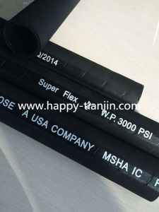 High Quality High Pressure Oil Resistant Rubber Hose pictures & photos