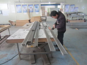 Stainless Steel Grates Quality Control Inspection Service at Fuzhou, Fujian pictures & photos