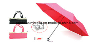 Advertising Folding Umbrella (KZD-3008)