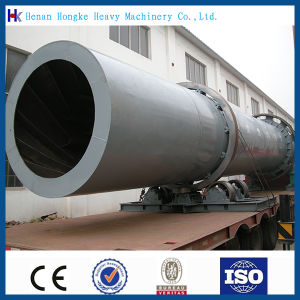Large Capacity Good Quality Industrial Food Rotary Dryer pictures & photos