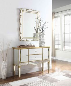Mirror Dinette pictures & photos