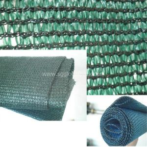 Wholesale Plastic 100% Virgin HDPE Sun Shade Net pictures & photos