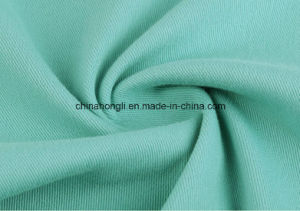C/P/Sp 47/35/15, 300GSM, Twill Knitted Fabric for Casual Garments with Stretch pictures & photos
