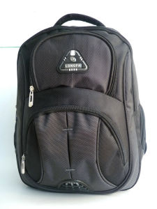 Polyester Laptop Backpack for Travel, Business Trip pictures & photos