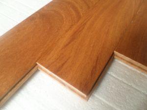 Foshan Best Price Kitchen Use Brazilian Teak Hardwood Flooring