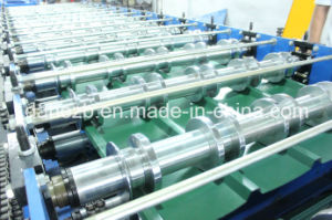 Corrugated Roof Roll Forming Machinery