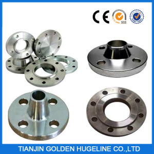 Forged Slip on RF Steel Flange pictures & photos