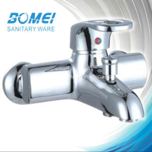 Single Handle Brass Body & Zinc Handle Bath Mixer (BM51201) pictures & photos