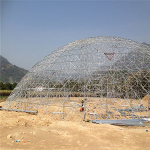 Dome House Cheap Price, Modern Light Steel Dome Homes for Sale pictures & photos
