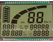 Characters and Graphics FSTN Cog LCD Display pictures & photos