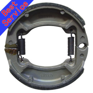 Brake Shoes for Spare Parts