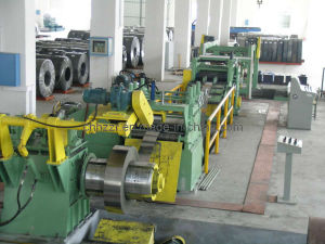 Slitting Machine (RF-S03)