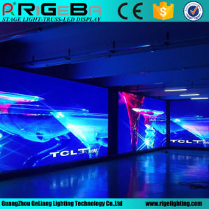 LED Videotron P7.62 LEDs Full Color Indoor LED Display Screen pictures & photos