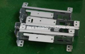 Powder Coating Aluminum Laser Sheet Metal Auto Parts