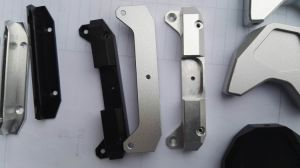 High Precision CNC Machining 6061 Aluminum Parts pictures & photos