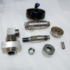 87k Water Jet Cutting Head for Waterjet Cutting Machine pictures & photos