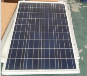 Great 120W Poly Solar Panels Direct to Nigeria, Pakistan (GSPV120P) pictures & photos