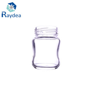 8oz Wide Mouth Glass Baby Bottles pictures & photos