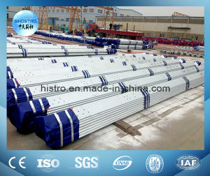 230kv Galvanized Power Transmission Angle Steel Tower pictures & photos