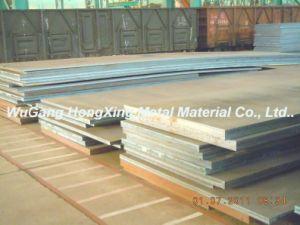 CCS/ABS/Lr Shipbuilding Steel Plate (GradeA/B/C/D/E) pictures & photos