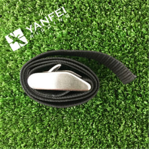 25mm/500kg Cam Buckle Lashing Strap pictures & photos