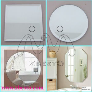 2mm, 3mm, 4mm, 5mm, 6mm, 8mm Silver and Aluminum Mirror pictures & photos