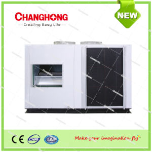 Commercial Air to Air Packaged Rooftop Air Conditioner Cooling Machine pictures & photos