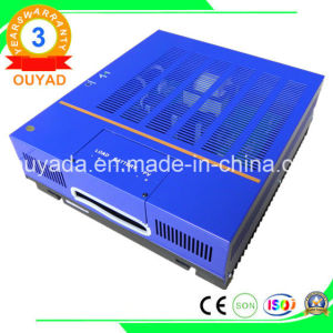 High Efficiency 96V Charge Controller pictures & photos